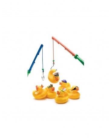Pêche aux canards - DJECO