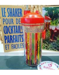 Shaker à Cocktails - Coyote - COOKUT