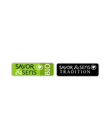 SEL FUME AU BOIS DE HETRE - 145G - SAVOR CREATIONS