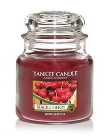 GRIOTTE CILIEGIA - YANKEE CANDLE