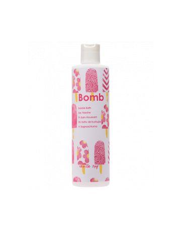 BAIN MOUSSANT 300ML - VANILLA SKY - BOMB COSMETICS