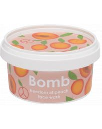 NETTOYANT VISAGE - FREEDOM OF PEACH - BOMB COSMETICS