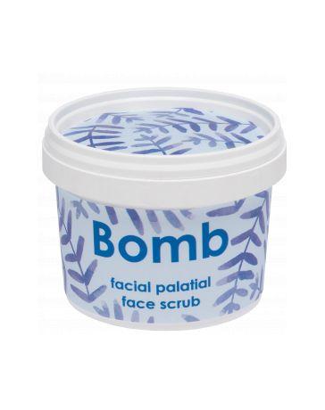 EXFOLIANT VISAGE 120ML - FACIAL PALATIAL - BOMB COSMETICS