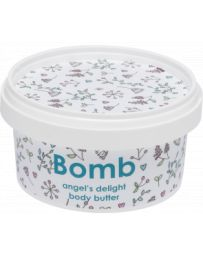 BEURRE POUR LE CORPS - ANGEL'S DELIGHT - BOMB COSMETICS