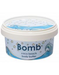 BEURRE POUR LE CORPS 210ML - COCO BEACH - BOMB COSMETICS