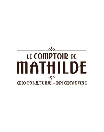 Coffret 3 Hot Chocolate - 3 chocolats - LE COMPTOIR DE MATHILDE