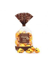 Mini Madeleines aux éclats de chocolat - LE COMPTOIR DE MATHILDE