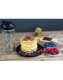 Coffret Kit Shaker à crêpes, pancakes, gaufres - COOKUT