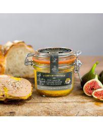 Foie gras de canard entier du Sud-Ouest IGP - 170g - LE COMPTOIR DE MATHILDE