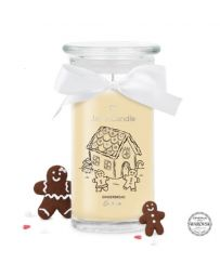 Bougie Bijou - GINGERBREAD COOKIES - JEWEL CANDLE