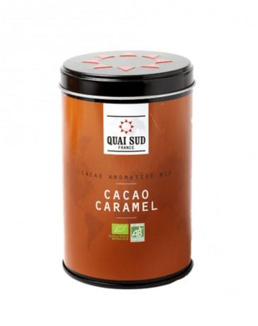 CACAO CARAMEL BIO - QUAI SUD