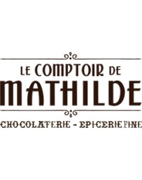 MONSIEUR PAIN D'EPICES DECORES - LE COMPTOIR DE MATHILDE
