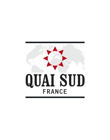 CAFE EN GRAIN AROMATISE NOISETTES - QUAI SUD