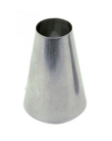 Douille INOX - 18mm - SCRAPCOOKING