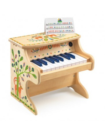 PIANO ELECTRONIQUE - DJECO