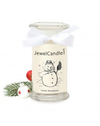 Bougie Bijou - WINTER WONDERLAND - JEWEL CANDLE