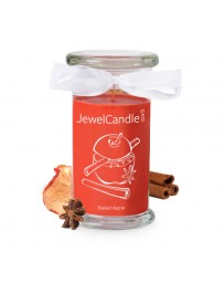 Bougie Bijou - BAKED APPLE - JEWEL CANDLE
