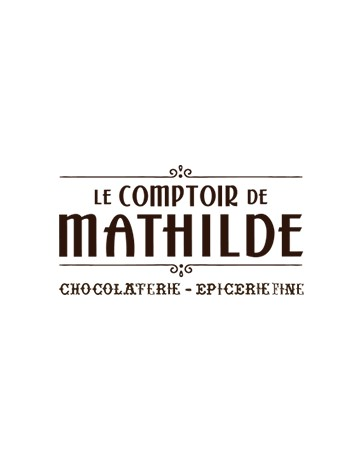 CUILLERE CHOCOLAT CHAUD - LAIT SURPRISE PARTY - LE COMPTOIR DE MATHILDE